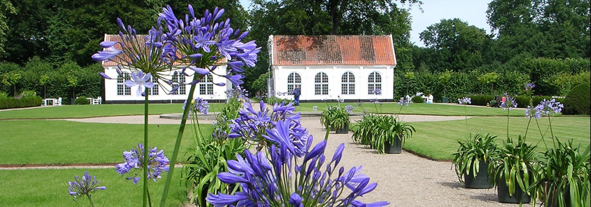 Gammel Estrup – Herregårdsmuseet