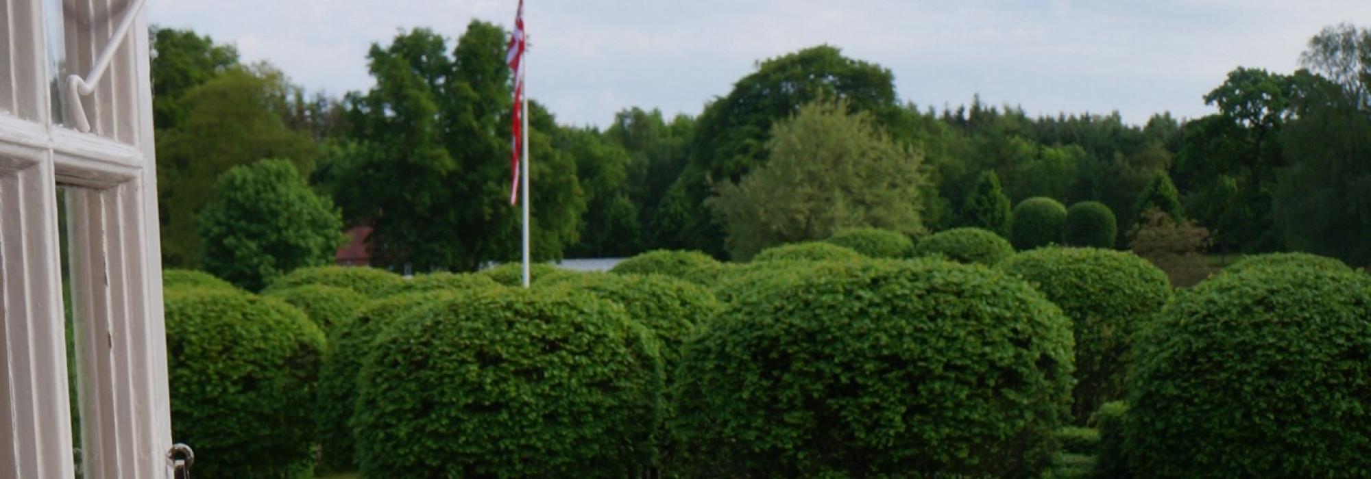 Visborggaard Slot