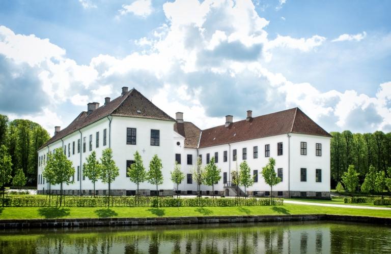 Clausholm Slot
