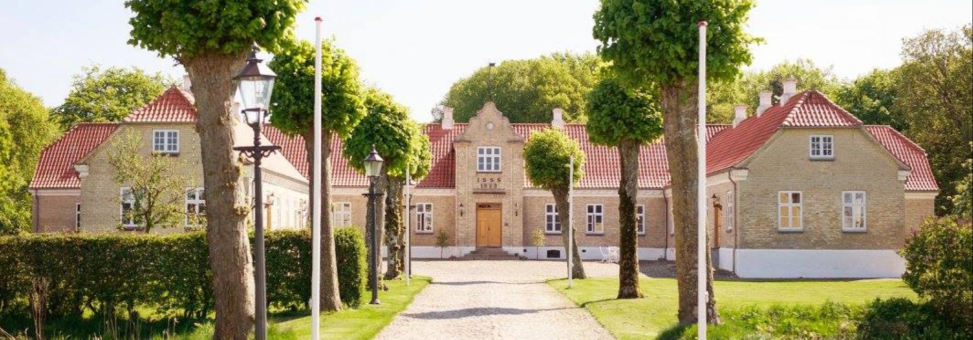 Ullerup Hovedgaard